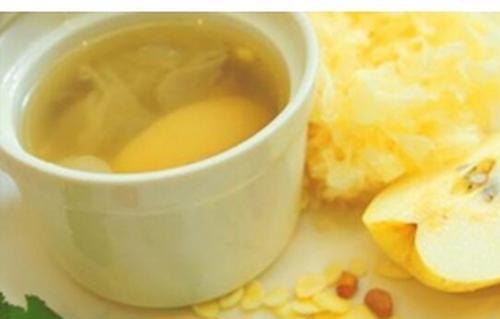 梨水怎么熬可以去火 正确煮梨水的方法