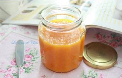 柑桔酱怎么做 甜柑桔的腌制方法