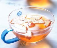 苹果茶怎么做?苹果茶的做法