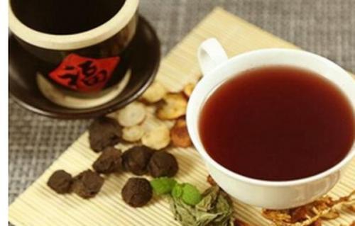 酸梅汤的功效与作用 酸梅汤的常见做法