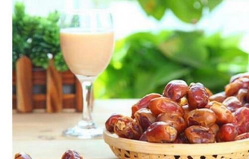 迪拜椰枣的功效与作用