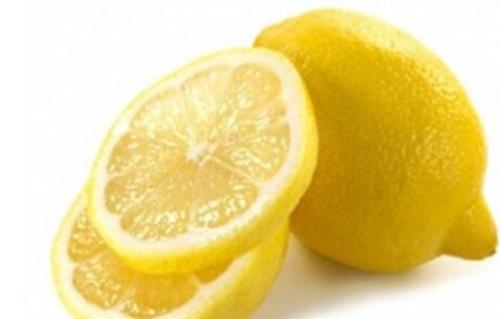 柠檬有哪些功效与作用