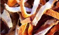 桔子皮泡脚的作用 桔子皮洗脚的好处