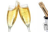 香槟酒是什么酒