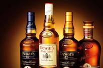 威士忌种类