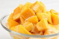 水果冰沙的营养价值