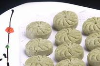 绿豆凉糕简介
