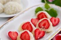 草莓大福的营养价值