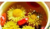 枸杞菊花泡水喝的正确方法