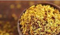 桂花茶的功效与作用及食用方法