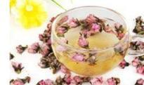 喝桃花茶能减肥吗 干桃花泡水一天喝几次