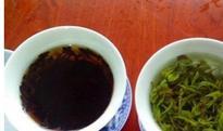 红茶和绿茶的区别 红茶和绿茶如何区分
