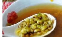 绿豆汤的功效与作用 绿豆汤的药用价值
