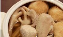 猴头菇鸡汤的营养价值与做法