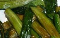腌黄瓜如何做 腌黄瓜的做法大全