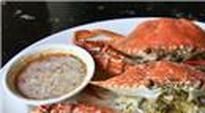 螃蟹怎么煎